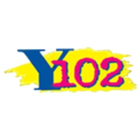 Logo of radio station WHHY Y-102