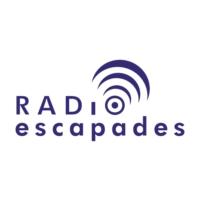 Logo of radio station Radio Escapades