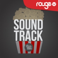 Logo de la radio Rouge Soundtrack