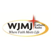 Logo of radio station WJMJ
