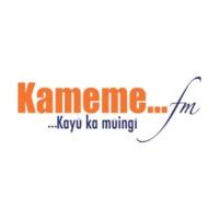 Logo de la radio Kameme FM
