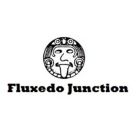 Logo of radio station Fluxedo Junction