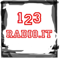 Logo de la radio 123radio