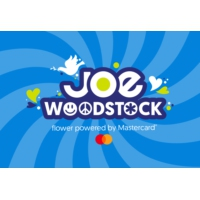 Logo de la radio Joe Woodstock