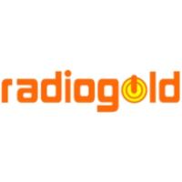 Logo de la radio Gold 89.1 FM