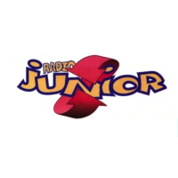 Logo of radio station Radio Junior