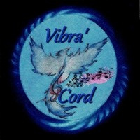 Logo of radio station Vibra'Cord