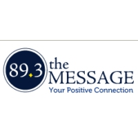 Logo of radio station WJKN The Message 89.3