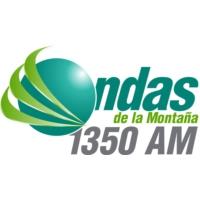 Logo of radio station Ondas de la montaña