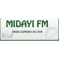 Logo of radio station Midayi FM