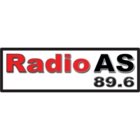 Logo of radio station Radio AS France