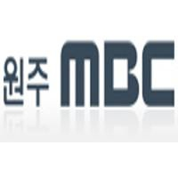 Logo of radio station Wonju MBC FM