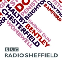 Logo of radio station BBC Radio Sheffield