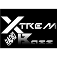 Logo of radio station XtremBass Radio
