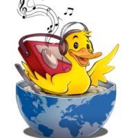 Logo of radio station Radio Sans Soupe