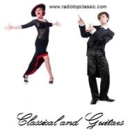 Logo de la radio top classic