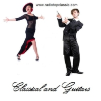 Logo of radio station top classic