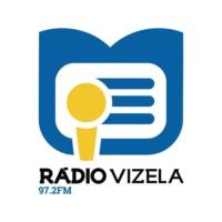 Logo of radio station Rádio Vizela