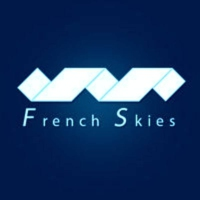 Logo of radio station Digital Impulse French Skies