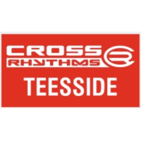 Logo of radio station Cross Rhythms Teesside