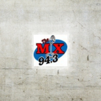 Logo of radio station TheMixFM - 94.3