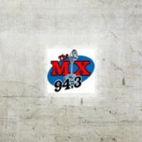 Logo de la radio TheMixFM - 94.3