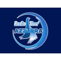 Logo of radio station Radio Azzurra