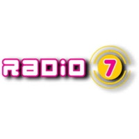 Logo of radio station Radio 7 Albania