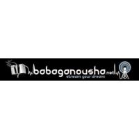 Logo de la radio Babaganousha Psytrance