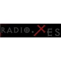 Logo of radio station XES Metal