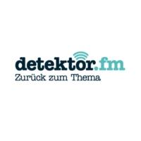 Logo of radio station detektor.fm
