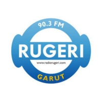 Logo of radio station Radio Rugeri 90.3