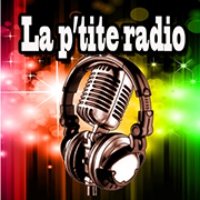 Logo of radio station la ptite radio