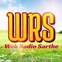 Logo of radio station RadioWRS