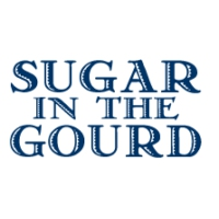 Logo of radio station Sugar in the Gourd