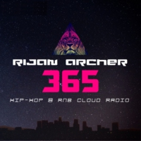 Logo of radio station Rijan Archer 365 Hip-Hop & RnB Cloud Radio
