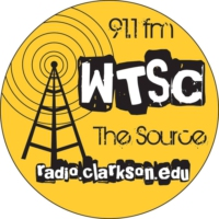 Logo of radio station WTSC 91.1 FM