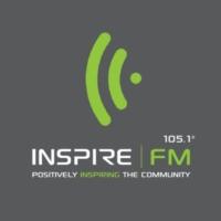 Logo of radio station Inspire FM