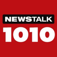Logo of radio station Newstalk 1010
