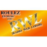 Logo of radio station RWL RADIO