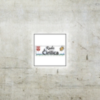 Logo of radio station Radio Cirilica
