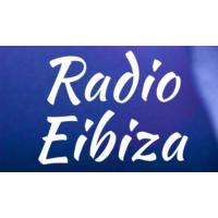 Logo of radio station Radio Eibiza