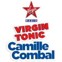 Logo of radio station Virgin Tonic Radio