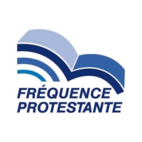 Logo of radio station Radio Fréquence Protestante