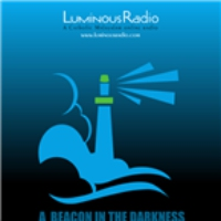 Logo de la radio Luminous Radio