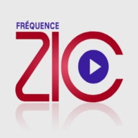 Logo of radio station Fréquence zic