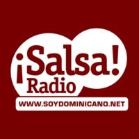 Logo de la radio Salsa Radio