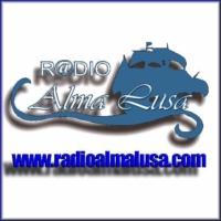 Logo de la radio Rádio Alma Lusa