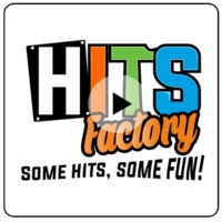 Logo de la radio Hits Factory