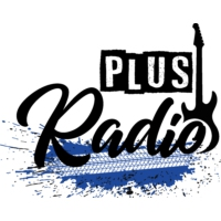 Logo of radio station Plus Radio 107.5